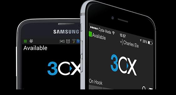 3CX-Mobile