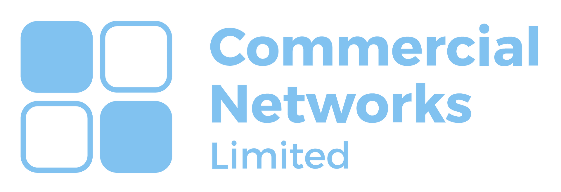 Commercial Networks Logo